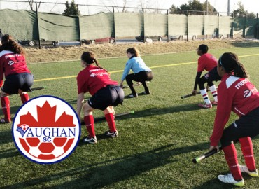Official Health Care Team for Vaughan Soccer OPDL
