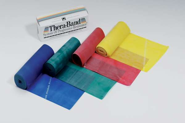 Theraband Exercise Bands